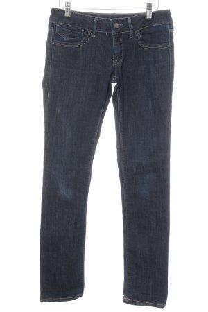 "Mavi Jeans Co. Slim Jeans ""Julia"" dunkelblau"