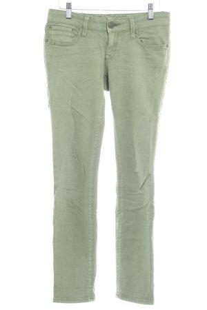 Mavi Jeans Co. Slim Jeans khaki Casual-Look