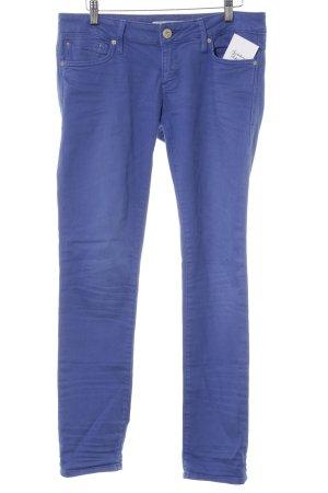 "Mavi Jeans Co. Slim Jeans ""Lindy"" blau"