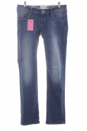 "Mavi Jeans Co. Slim Jeans ""oLIVIA"" blau"