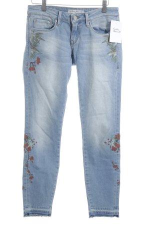 """Mavi Jeans Co. Slim Jeans """"SERENA ANKLE"""" blassblau"""