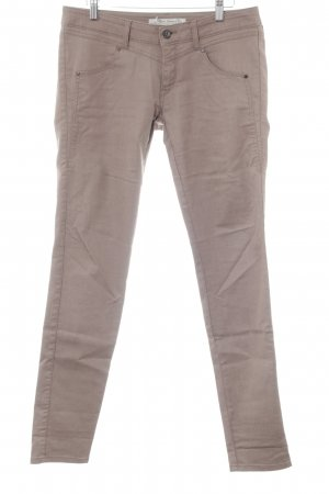 Mavi Jeans Co. Stretch Jeans braun Casual-Look
