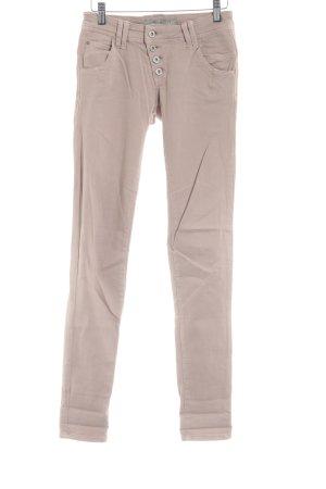 Mavi Jeans Co. Stretchhose altrosa Casual-Look