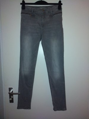 Mavi Jeans Grau 36 38