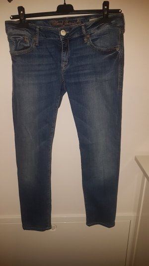 Mavi Jeans im Style Julia