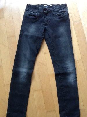 Mavi Jeans in dunkelgrau
