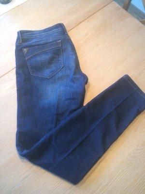 Mavi Jeans in Größe 31 im Used Look