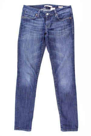 Mavi Jeans Jeans blau Größe W28 L32