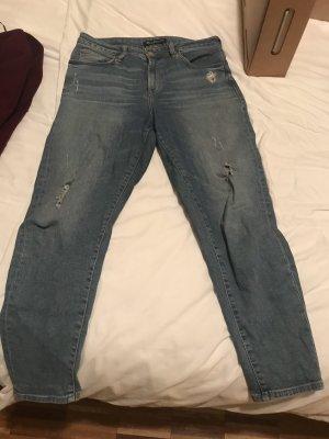 Mavi Hoge taille jeans veelkleurig