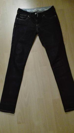 "Mavi Jeans ""Nicole"" Mid-Rise, Skinny - Größe 27 / 34"