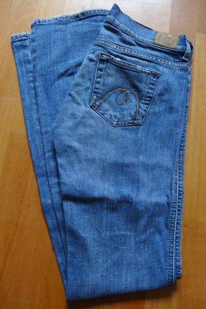 Mavi Jeans Olivia Gr. 26/34 Low Rise Slim Leg