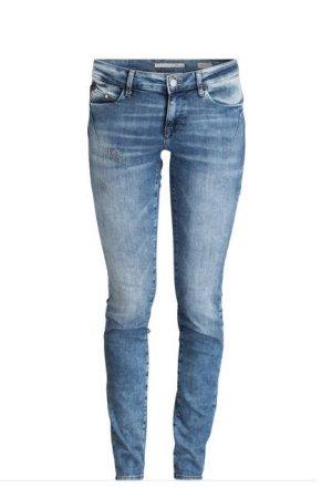 Mavi Jeans Serena blau