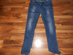 MAVI Jeans Serena low-rise
