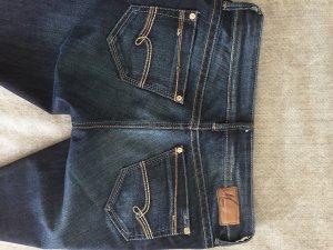 MAVI Jeans Serena Low-Rise, Super Skinny 27/34