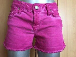 Mavi Jeans Shorts pink Gr. XS