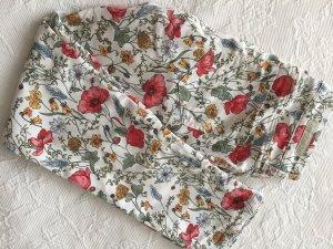 Mavi Jeans Sommerhose  mit Blumen-Muster Gr. 27