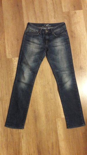Mavi Jeans Straight Leg Denim Sophie 27/30
