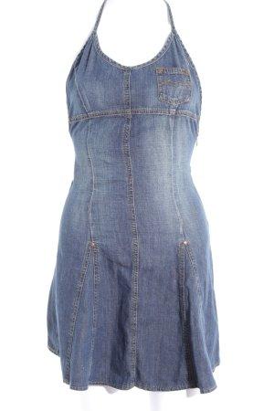 Mavi Jeanskleid dunkelblau Casual-Look