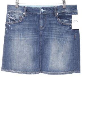 Mavi Jeansrock blau Casual-Look