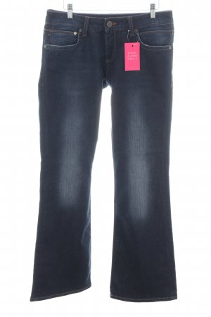 Mavi Denim Flares blue casual look