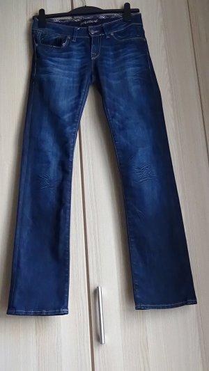 MAVI Olivia 28/32 Straight Leg