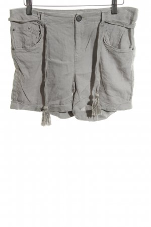 Mavi Shorts hellgrau Casual-Look