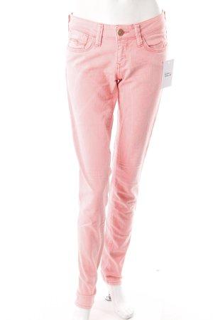 Mavi Skinny Jeans Rosa