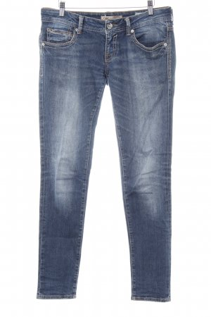 "Mavi Skinny Jeans ""Serena"" dunkelblau"