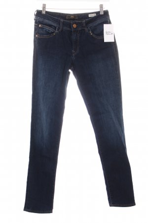 "Mavi Skinny Jeans ""Sophie"" dunkelblau"