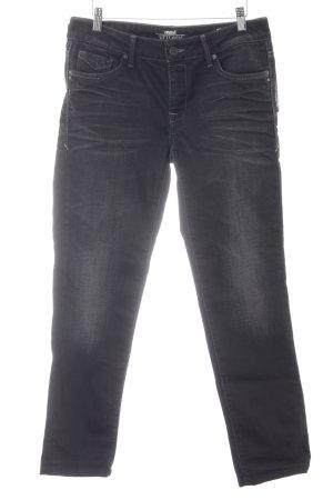 """Mavi Slim Jeans """"Sophie"""" schwarz"""