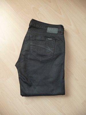 Mavi Straight Jeans schwarz 31/34