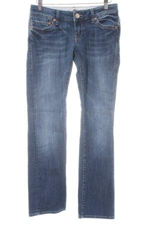 "Mavi Straight-Leg Jeans ""Olivia"""