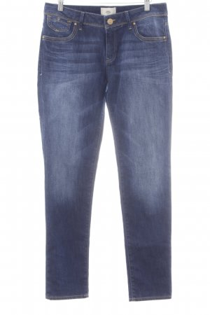 "mavi UPTOWN Skinny Jeans ""NICOLE"" dunkelblau"