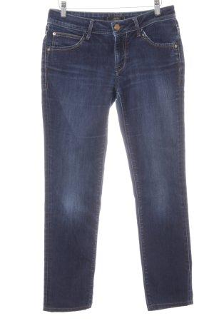 "mavi UPTOWN Skinny Jeans ""Sophie"" dunkelblau"
