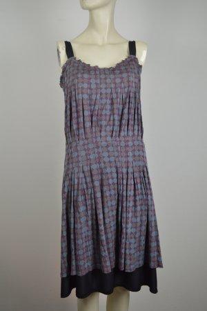 Max Azria Kleid zweilagig Gr. S 36 6