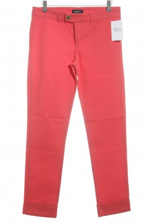 Max & Co. 7/8-Hose rot Brit-Look
