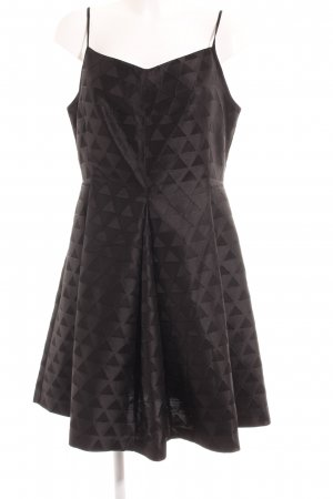 Max & Co. Abendkleid schwarz Casual-Look