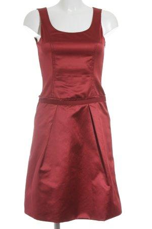 Max & Co. Abendkleid ziegelrot Elegant