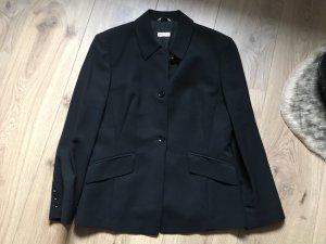 Max & Co. Wool Blazer black