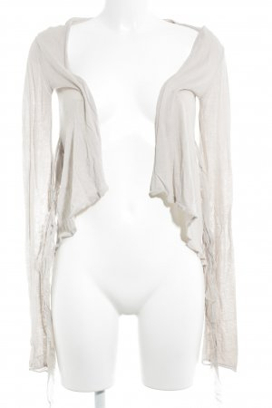 Max & Co. Cardigan creme Romantik-Look