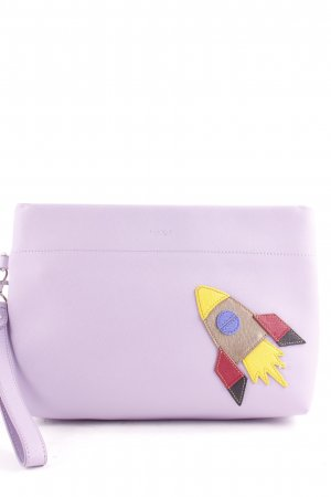 Max & Co. Clutch mehrfarbig Casual-Look