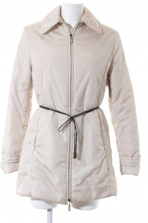 Max & Co. Daunenjacke creme College-Look