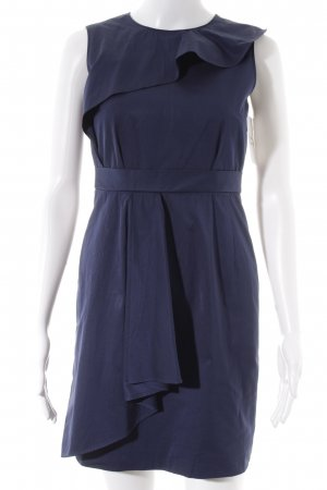 Max & Co. Etuikleid blau Elegant