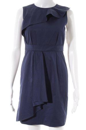 Max & Co. Sheath Dress blue elegant