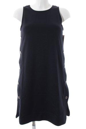 Max & Co. Etuikleid dunkelblau Casual-Look