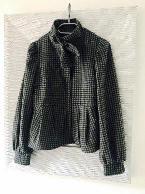 Max & Co. Blazer in lana grigio scuro