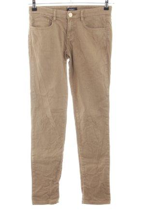 Max & Co. Pantalón de cinco bolsillos color bronce look casual