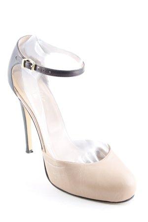 Max & Co. High Heels mehrfarbig Elegant