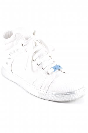 Max & Co. High Top Sneaker mehrfarbig Casual-Look