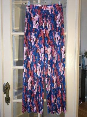 Max & Co. Pantalon taille haute multicolore polyester